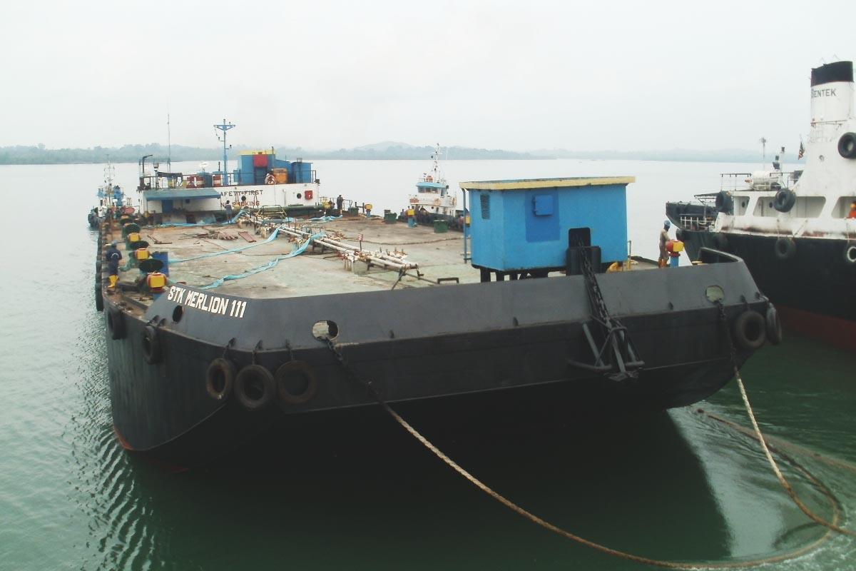 Our Fleet | SENTEK