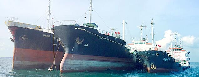 SENTEK | Marine & Trading Service
